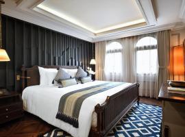 Silk Path Grand Resort & Spa Sapa, Сапа