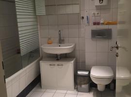 Messezimmer Hannover-Sarstedt Room Agancy