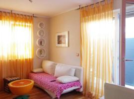 Apartment Leon, Bona