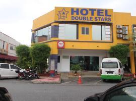 Hotel Double Stars Sepang, Sepang
