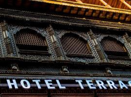 Hotel Terracotta and Rooftop Restaurant, Bhaktapur