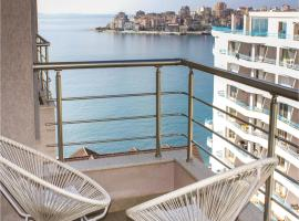 One-Bedroom Apartment in Sarande, Sarandë