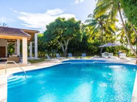 Villa Los Lagos 16 Casa de Campo, La Romana