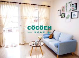 Côcôem Home 1, Ho Chi Minh