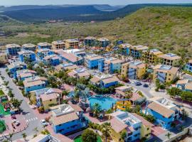 Kunuku Aqua Resort all inclusive, Willibrordus