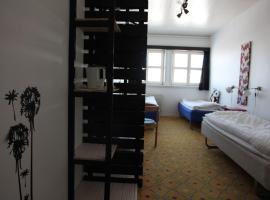 Hotel Angmagssalik, 塔斯拉克