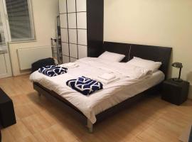 2 Bedroom Apartment in Gudauri, Гудаури