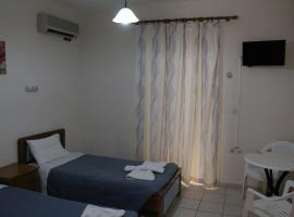 Sunset Apartments, Adelianos Kampos