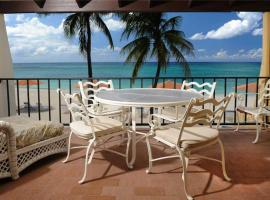 Unit 37 - Premium Beach Unit, Upper Land
