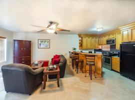 Caicos Cactus Residence, NCA