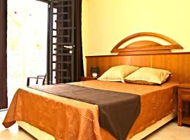 Albatros Residence - 2 bedrooms Apartments, 阿尔比恩