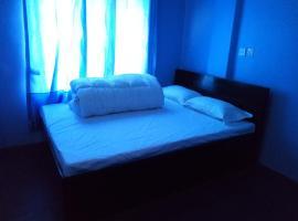 Hotel Rupa Begnas Lake Inn, Deorāli