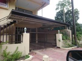 Huize Astrid, Paramaribo