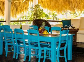 villa 18, Punta Cana
