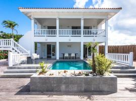 Caribbean Sea - Coral Estate 6-Pers, Willibrordus