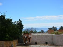 Aristotelis, Ancient Epidavros