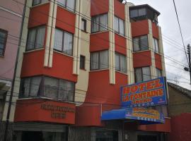 La Fontaine Hotel, Cochabamba
