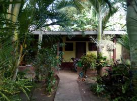 Mi casita, Mérida