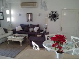 Abu Tig Marina El Gouna 2 Bedrooms, Hurghada