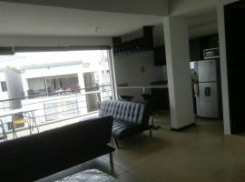 Apartasol en Condominio Campestre, Santa Fe de Antioquia
