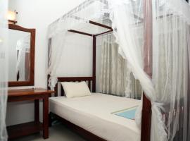 Gihan Guesthouse, Mirissa South