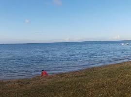 Ouma, Port Mathurin