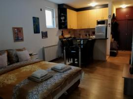 Verionic II Apartments, Belgrado
