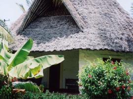 Les Datchi Cottages, Diani Beach