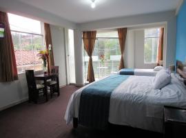 Julia's Hotel, Cuzco