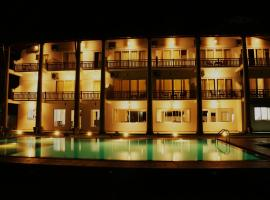 Sky Lake View Hotel, Tissamaharama