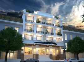Azure Sapa Hotel, Сапа