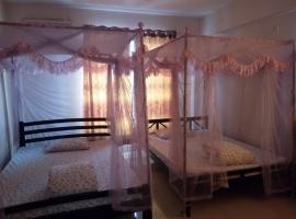 Sunny Guest House, Dhaka