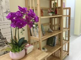 Binh Gia Resident - Apartment 914, Vung Tau