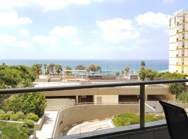 Apartment With Sea View, Netanya, Netanya