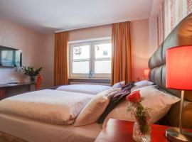 Rhein Neckar Hotel