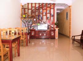 New Way Homestay, Ninh Binh