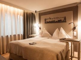 Hotel Daniela, Zermatt
