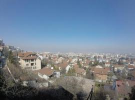 Skopje Viewrope, Skopje