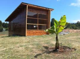Eco Loft Challupen Bajo, Licanray