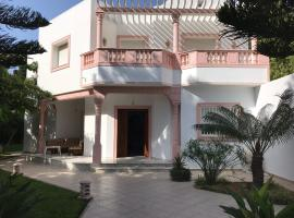 Belle Villa, Korba