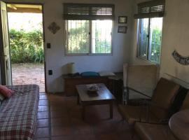 Compay house, La Pedrera