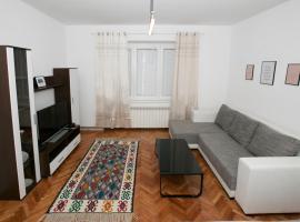Downtown 3 Bedroom Apartment, Sarajewo