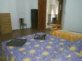 Casa Quinta, Carmelo