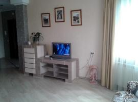 Apartment near Sportivnaya station., Minsk