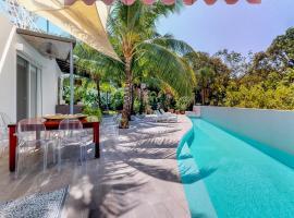 Luxury Villa Playa Del Carmen, Playa del Carmen
