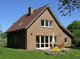 Ferienhaus Kuhhorst