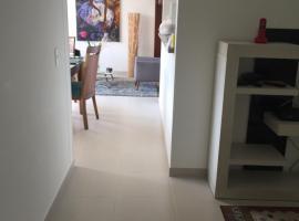 Apartamento amoblado Bucaramanga, Floridablanca