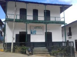 Hostal Don Felix, Canchaque