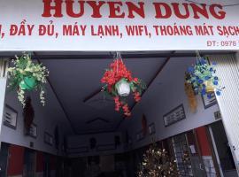 Guesthouse Huyen Dung, Cam Ranh