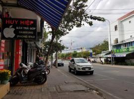 An An, Nha Trang